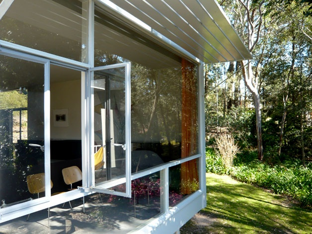 A pilgrimage to Rose Seidler House « Modernist Australia