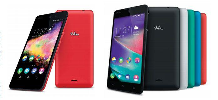 Les Wiko Rainbow Lite 4G et Rainbow Up 4G sont officiels : prix et disponibilités - http://www.frandroid.com/marques/wiko/302170_wiko-rainbow-lite-4g-rainbow-up-4g-officiels-prix-disponibilites  #Smartphones, #Wiko