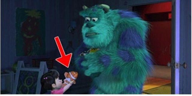 FOTOS: 15 personajes de Disney ocultos en otras películas de Disney | Panamericana TV