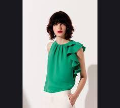Resultado de imagen para blusas  para fiesta para mujer 2018