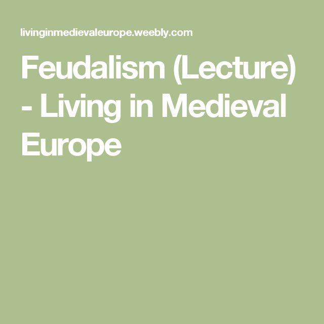 a comparison of feudalism and manorialism in the medieval times This quiz and worksheet were developed to quickly tell you how well you understand manorialism vs feudalism the differences in meaning and application in the time both were prevalent in society.