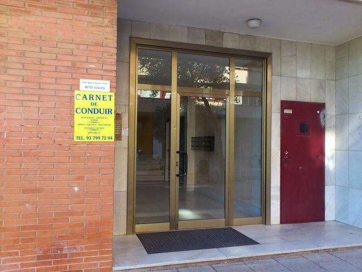 Centro Reconocimiento Conductores Av Recoder Mataró Renovar carnet