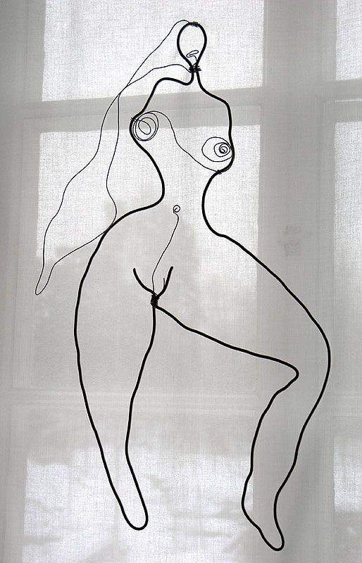 Markku Salo Gallery / Art / Other / Nainen 1994