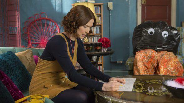 UNBREAKABLE KIMMY SCHMIDT : Renouvelée pour une saison 4 sur Netflix