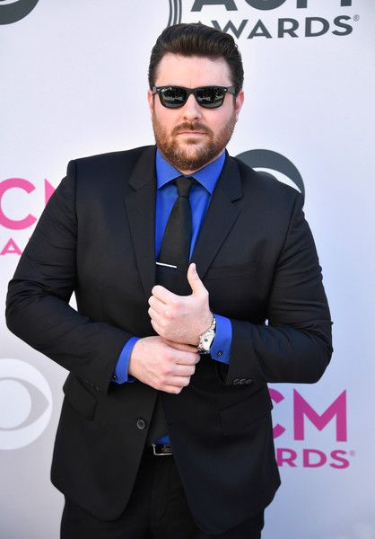 Chris Young Photos Photos - Recording artist Chris Young attends the 52nd Academy Of Country Music Awards at Toshiba Plaza on April 2, 2017 in Las Vegas, Nevada. - 52nd Academy of Country Music Awards - Arrivals