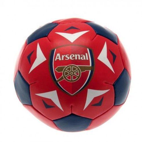 Arsenal F.C. 4 inch Soft Ball
