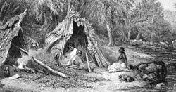 Hunter-gatherer - Wikipedia, the free encyclopedia