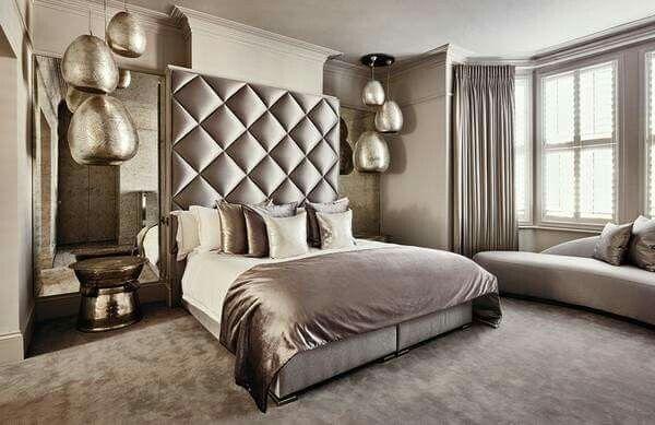 Marokkaanse slaapkamer stijl Eric Kuster