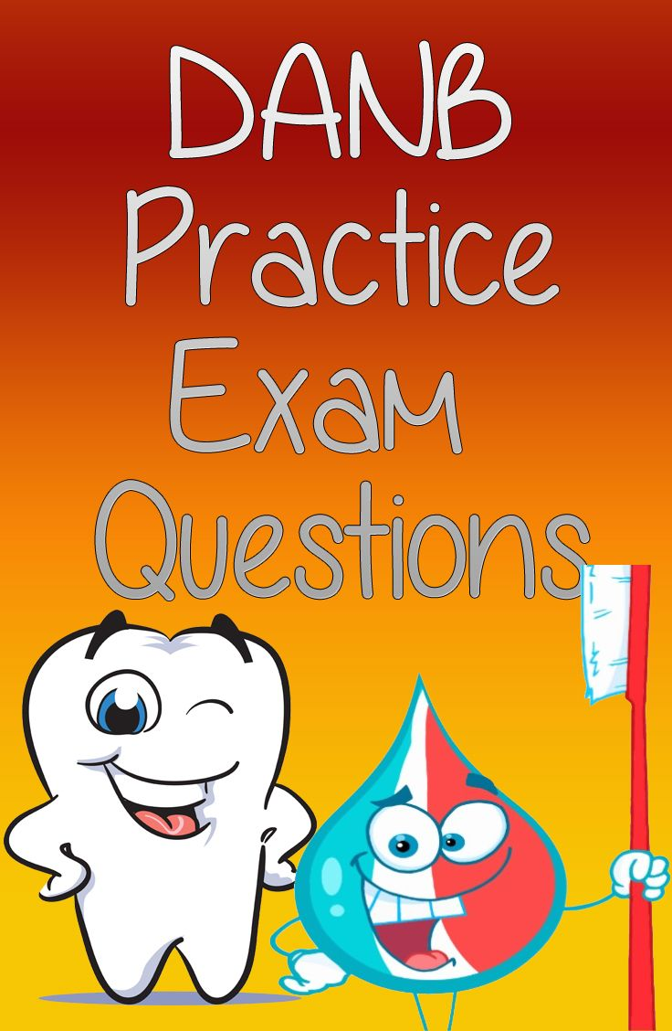 Those who pass the DANB exam are qualified to serve as general dental chair-side assistants. In order to pass the exam, we have compiled free DANB practice exam questions to help you pass the DANB exam@ #danb #dental