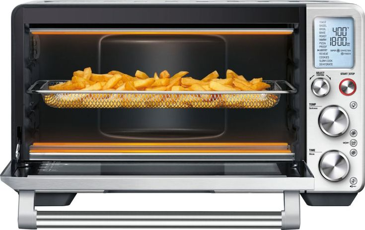 Breville The Smart Oven Air Convection Toaster Pizza