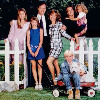 7th Heaven! Favorite show of ALL time