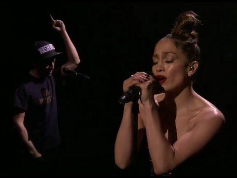 """On NBC's """"Jimmy Fallon LIVE"""" 7/13/2017: Jennifer Lopez & Miranda perform..."""