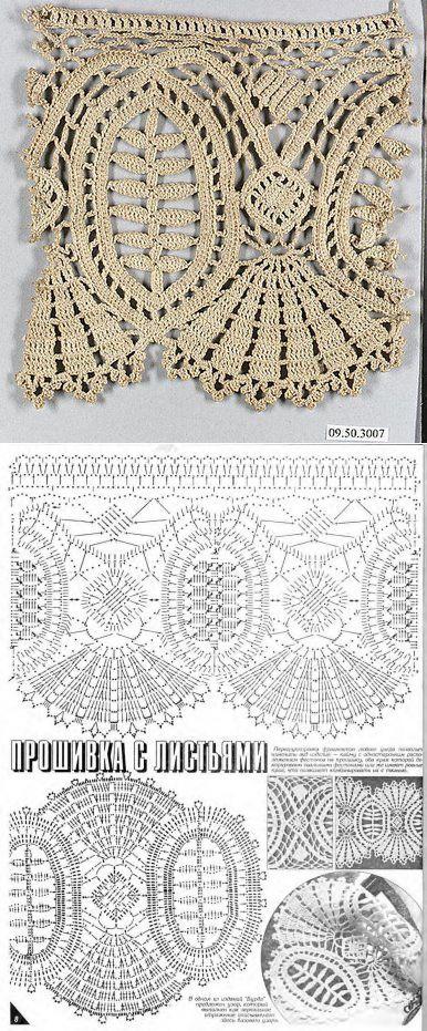 Vintage - Irish lace from the museum collection !. | Ирландское кружево. | Постила