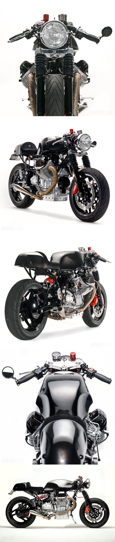 Moto Guzzi V1100 - www.remix-numerisation.fr