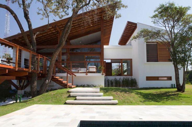 частные дома, дизайн-проект загородного дома, дизайн вилла, маленький дом, загородная архитектура, современный дизайн дома