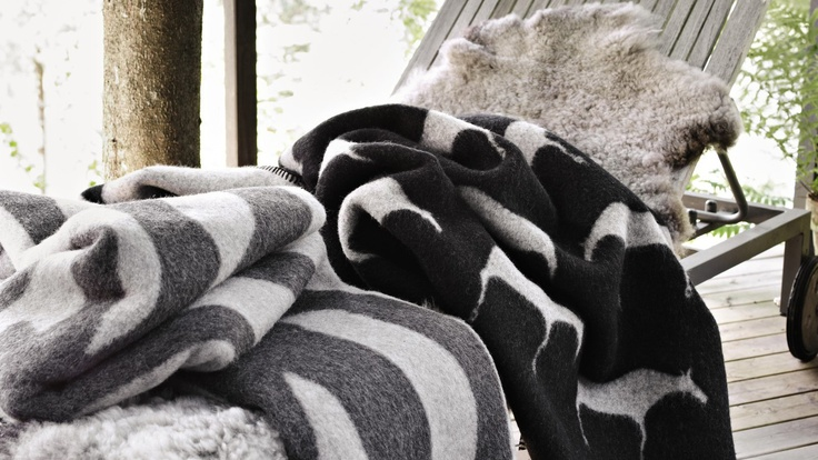 EIK - Røros Tweed