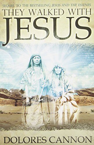 19 best books images on pinterest dolores cannon books to read they walked with jesus past life experiences with christ by dolores cannon fandeluxe Choice Image