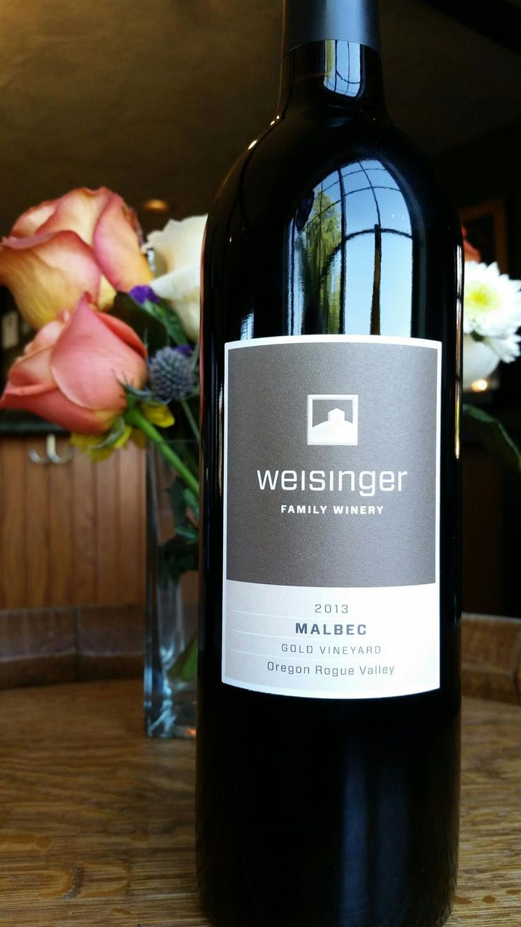 Vinome's experts are passionate about unique, hard-to-find bottles like Weisinger Family Winery's 2013 Malbec.