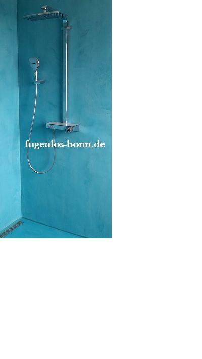 So duscht man im Jahre 2015. Zeit für ein Update. Dem Trend nach hat es sich in deutschen Badezimmern ausgefliest. Anstatt Fliesenspiegel in der Küche, als Design-Bodenbelag, im Schwimmbad, Wellnessoasen, Saunabereich, und vieles mehr  Und der Farbton ist einfach nur geil.