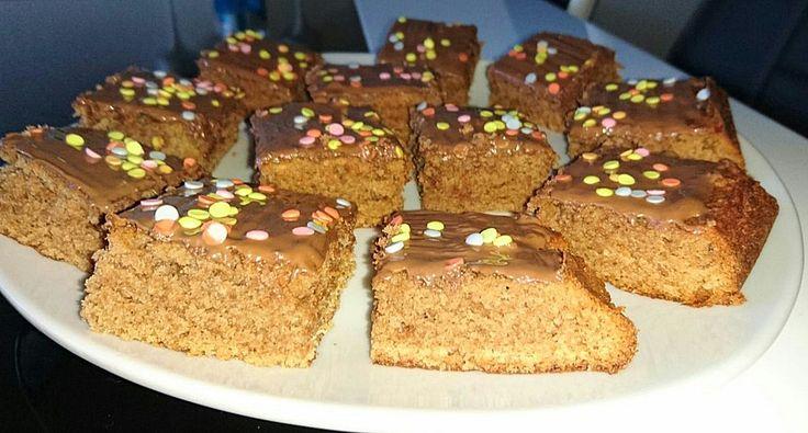 Lebkuchen vom Blech, ein schmackhaftes Rezept aus der Kategorie Kuchen. Bewertungen: 298. Durchschnitt: Ø 4,6.