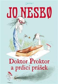 Doktor Proktor a prdící prášek aneb Roald Dahl po seversku:)