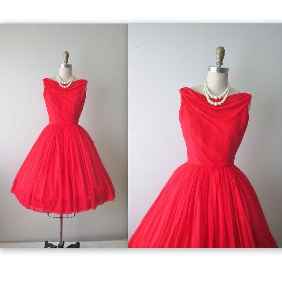 Prom dresses 1960 s vintage