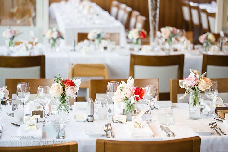 Ideas about restaurant wedding receptions on