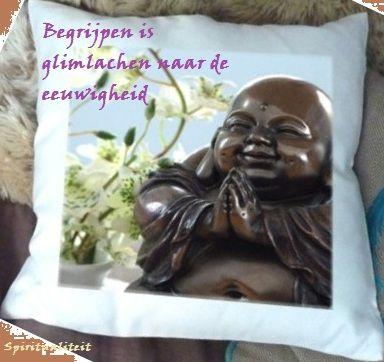 Wijsheid van de glimlach
