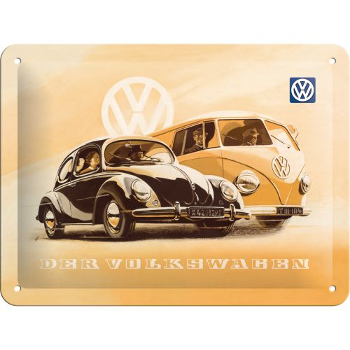 VW Beetle - http://www.retrozone.pl/pl/p/VW-Beetle-Bulli/223