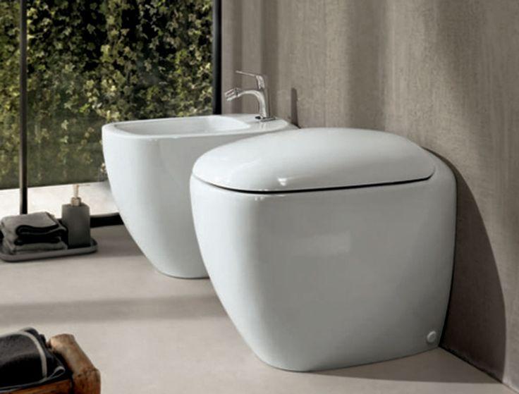 pozzi ginori citterio vaso a terra bagno sanitari http