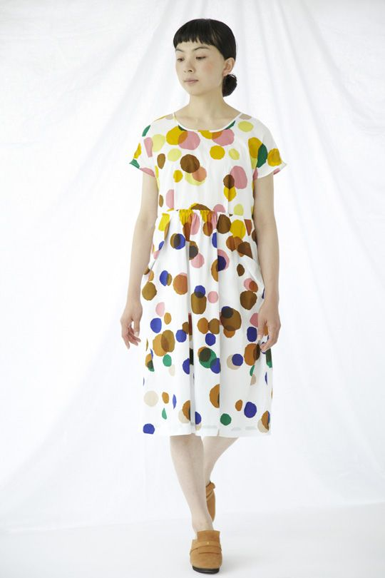 rain star dress | minä perhonen