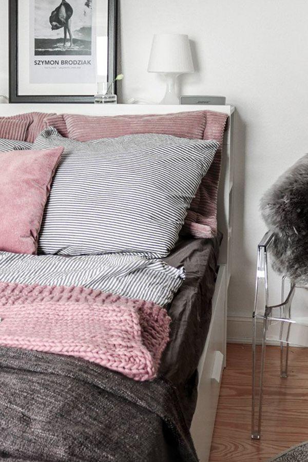 Schlafzimmer Kuhlen Tipps Fur Einen Besseren Schlaf Wohnklamotte Einrichtungsstil Schlafzimmer Bettwasche Schlafzimmer