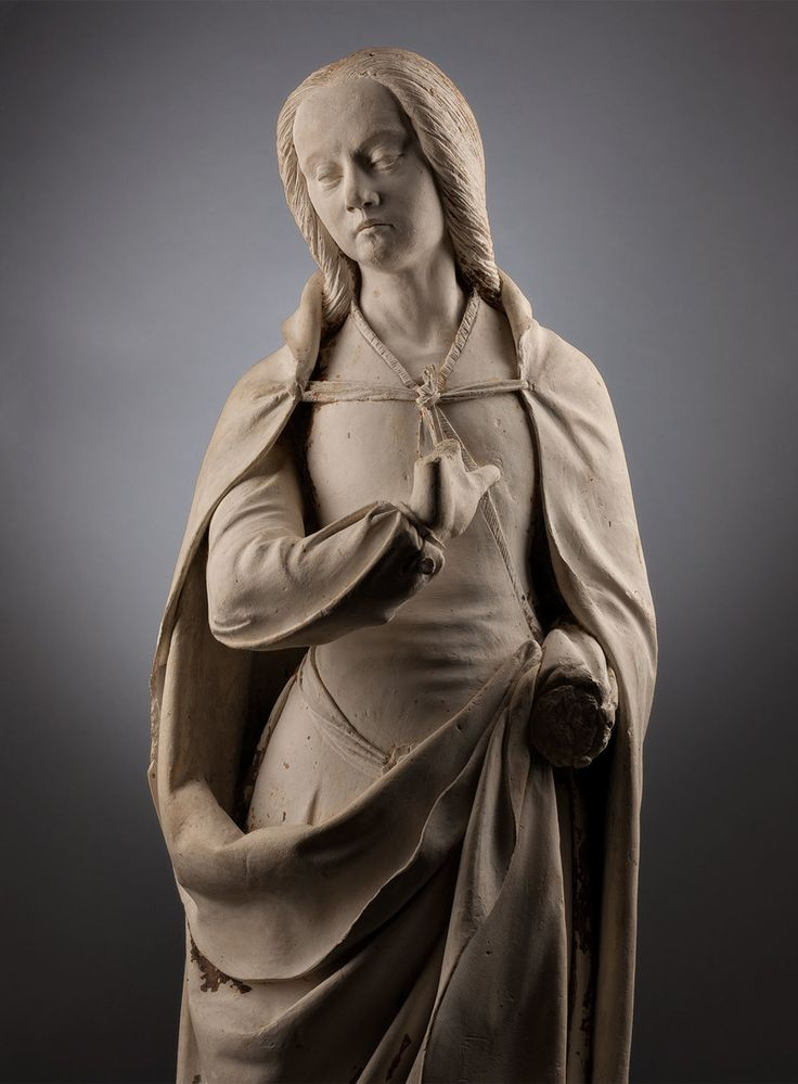Image 2 of Guillaume Regnault (attributed, c. 1450-1530)