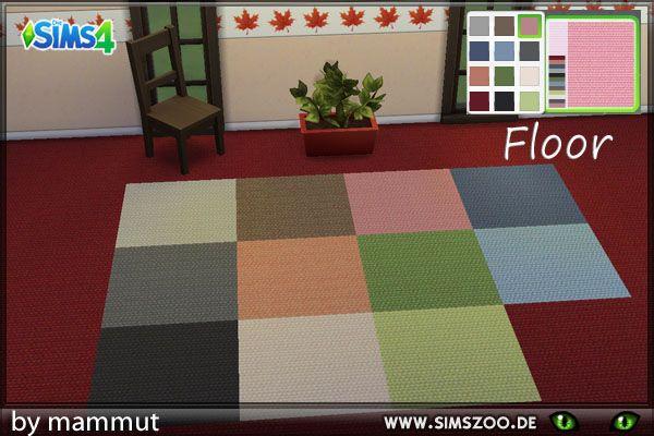 Floor_CarpetPlain