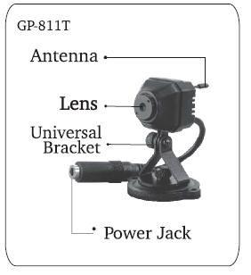 wifi spy camera android