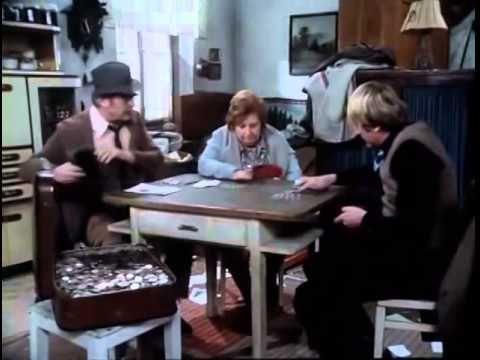 Co je doma, to se počítá, pánové 1980, celý film