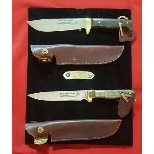 Cuchillos Original Dogo Personalizados  - $ 2.200,00