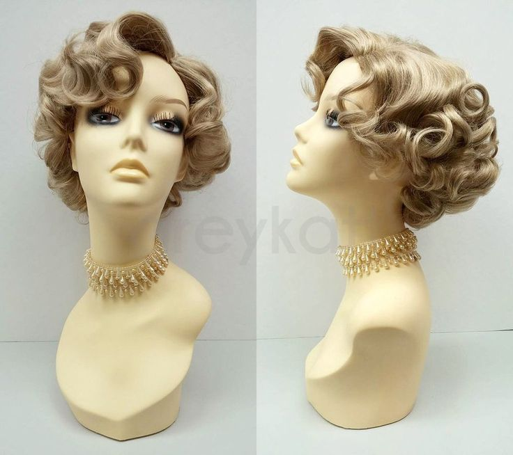 Curly Hair Costume Ideas : Best ideas about blonde curly wig on long