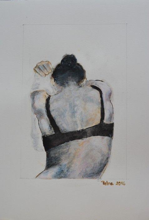 Tanec v srdci, Baletka 26 x 18,2016