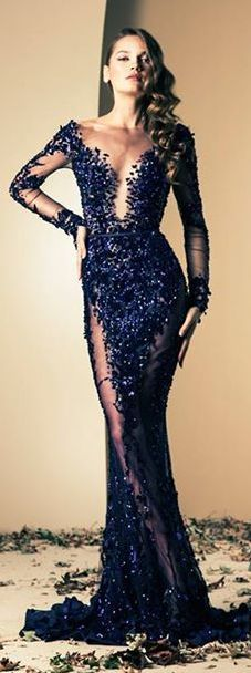 Ziad Nakad Couture  2014 by Just Coco