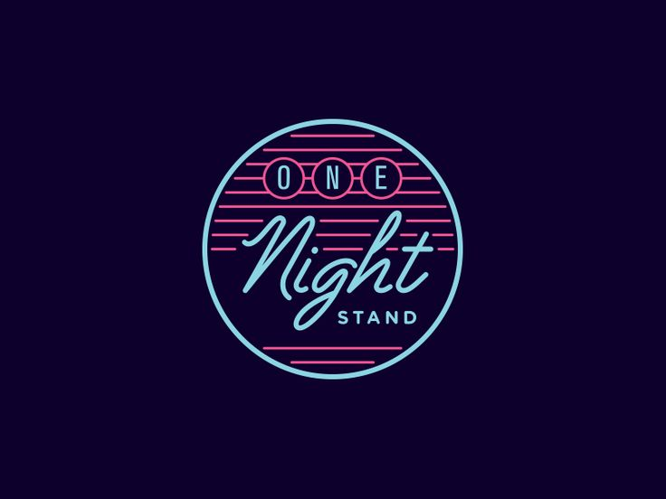 One Night Stand by Kevin Burr