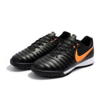 Nike Tiempo Ligera IV TF Kunstgræs MD Huilong fodboldstøvler