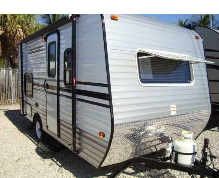 Pin On Great Towing Travel Trailer
