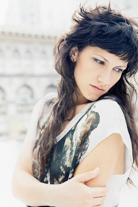 Elisa Toffoli  A great singer! From Italy to the world