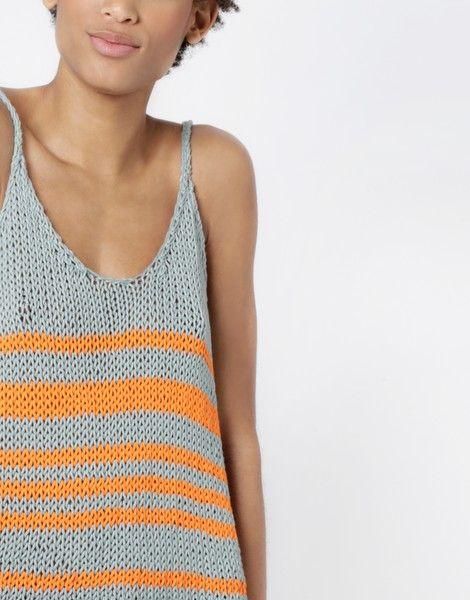 Bob Top | Knit it | woolandthegang.com