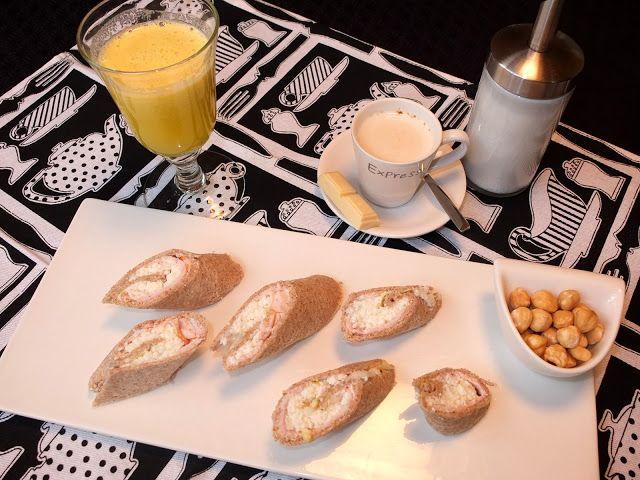 Cocinando con Lola García: Dieta blanca