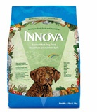 Natura Pet makes a number of excellent high quality pet foods. I can personally recommend both California Natural and Innova.