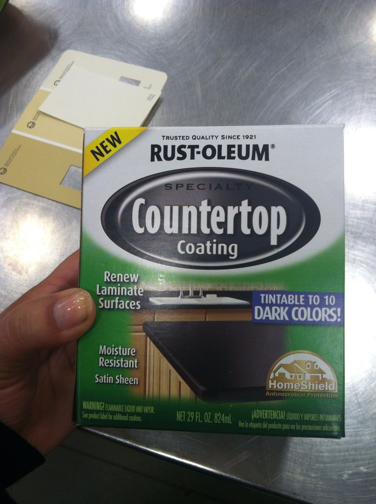 Countertop Kit Lowes : ... 278 for the countertop kits. Voila! Was shown this kit in Lowes! $25