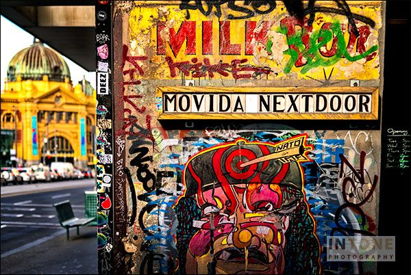 Movida Next Door