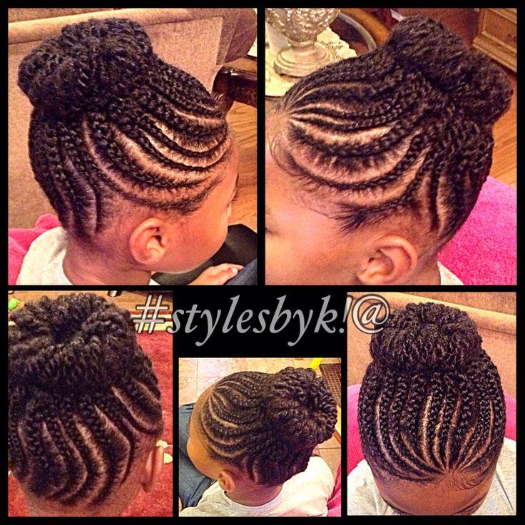 Best 25+ Small cornrows ideas on Pinterest   Scalp braids ...